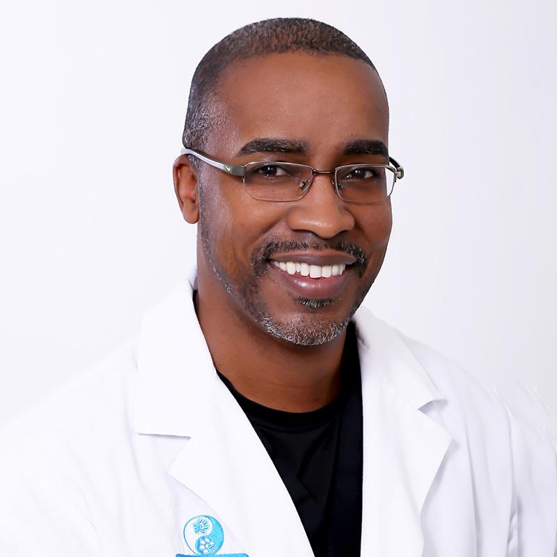Dr. Ron Hamilton, DVM, BSc, ASSc